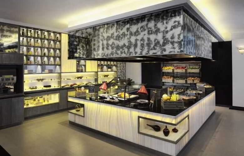 Atrium - Restaurant - 24