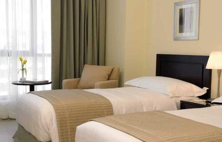 Movenpick Bur Dubai - Room - 17