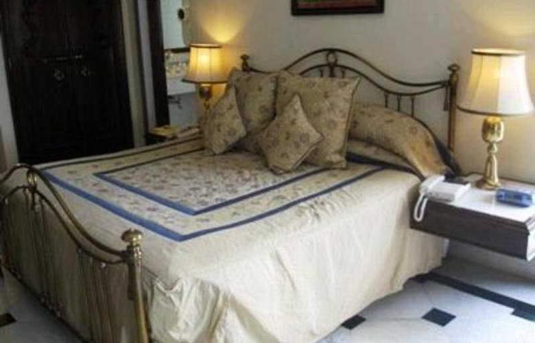Shiv Niwas Palace - Room - 4