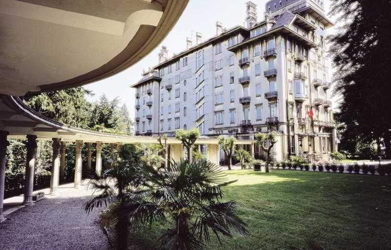 Palace Grand - Hotel - 0