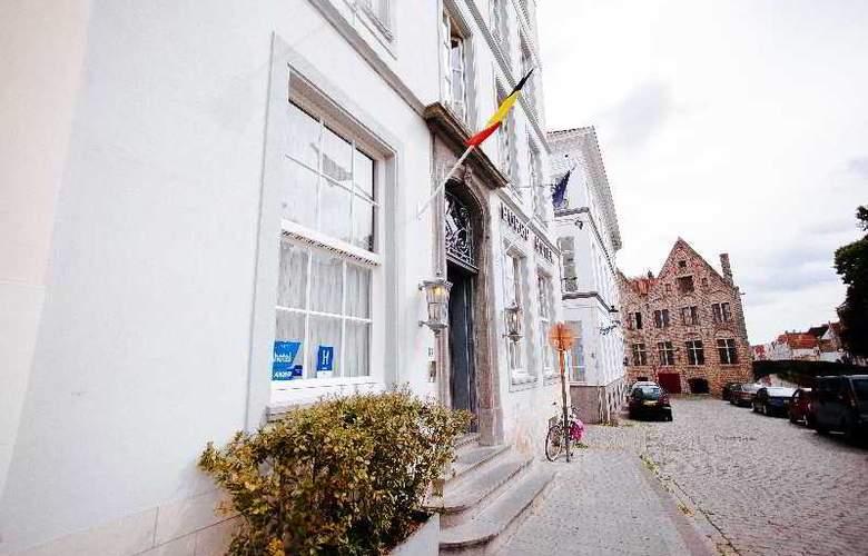 Europ - Hotel - 9