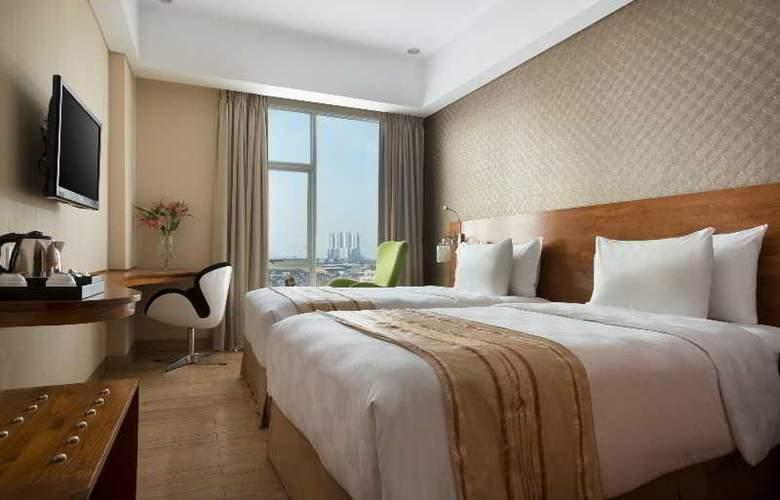 Hariston Hotel & Suites - Room - 26