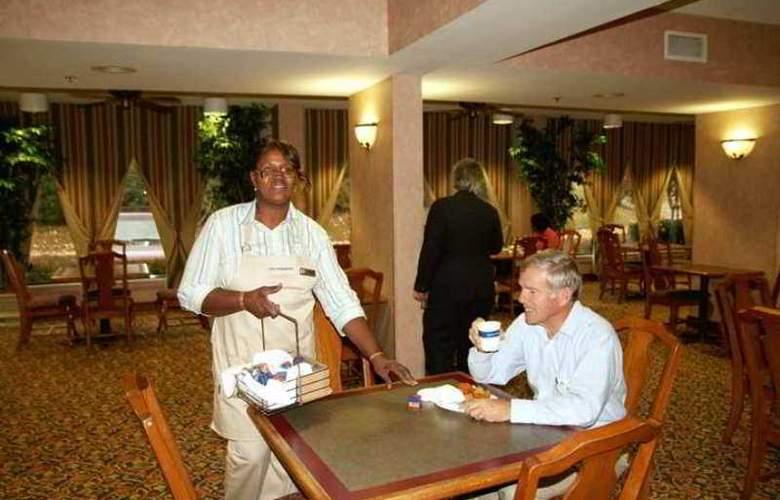 Hampton Inn Memphis/Southaven - Hotel - 3