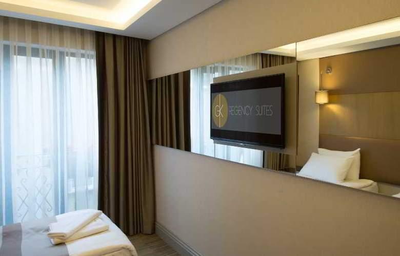 GK Regency Suites - Room - 6