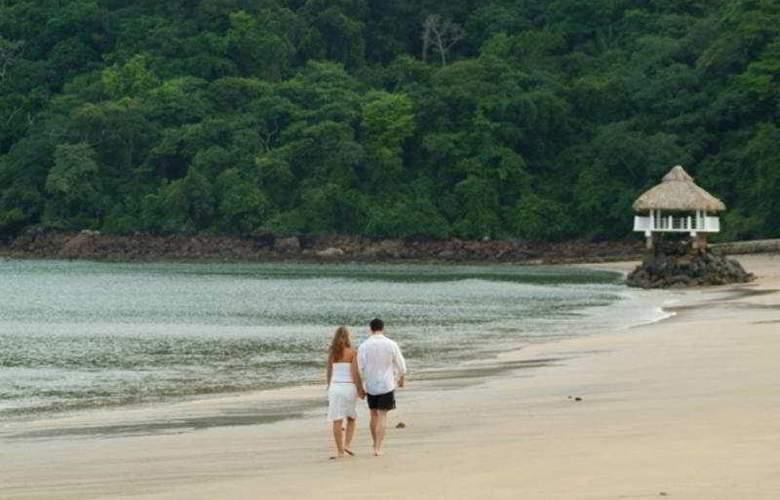 Dreams Playa Bonita - Beach - 8
