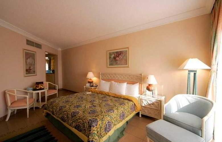 Hurghada Marriott Beach Resort - Room - 5