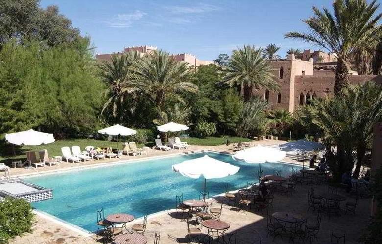 Riad Salam - Pool - 3