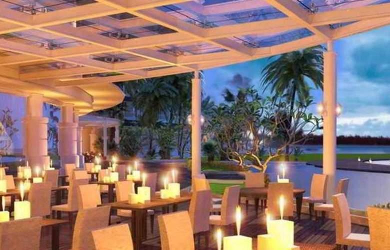 Vinpearl Phu Quoc Resort - Terrace - 7