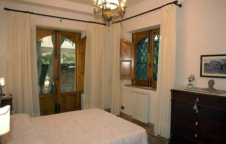 Villa Arco sul Mare - Room - 5