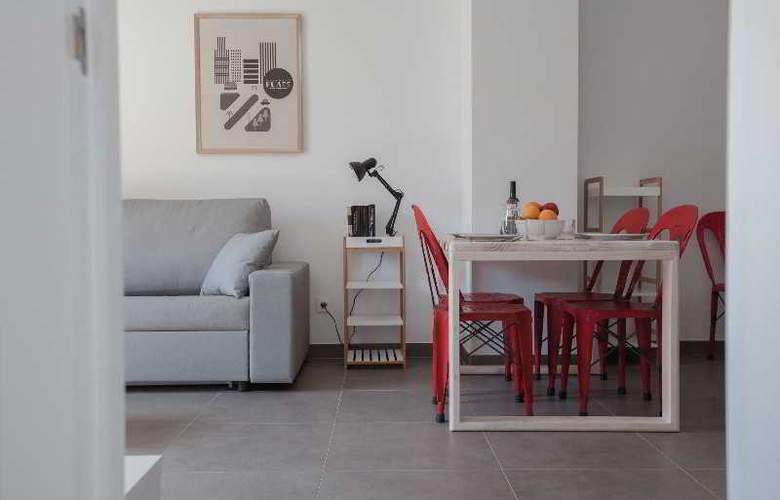 Valenciaflats Torres de Quart - Room - 3