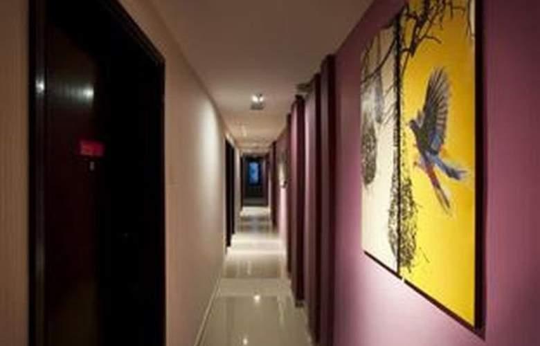 Nest Boutique Hotel - Hotel - 2