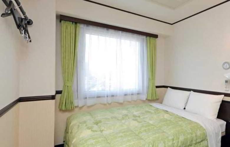 Toyoko Inn Tokyo Nihon-Bashi - Room - 8