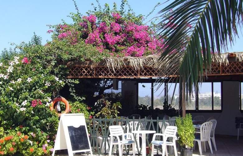 Nina Beach - Restaurant - 7