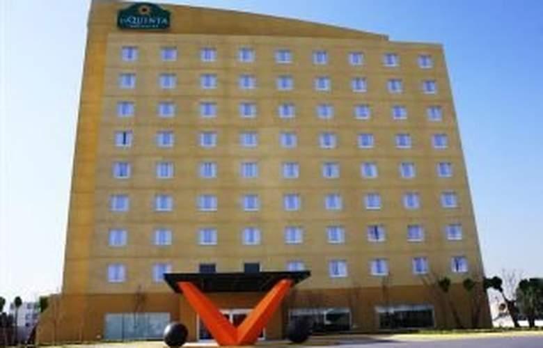 La Quinta Inn & Suites San Luis Potosi - Hotel - 0