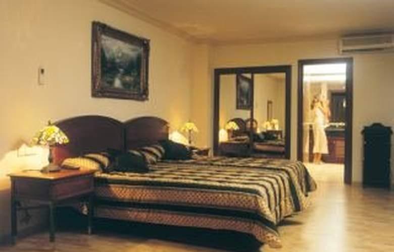 Park Plaza Suites - Room - 1