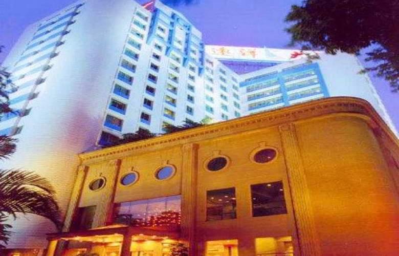 Yuan Yang - Hotel - 0