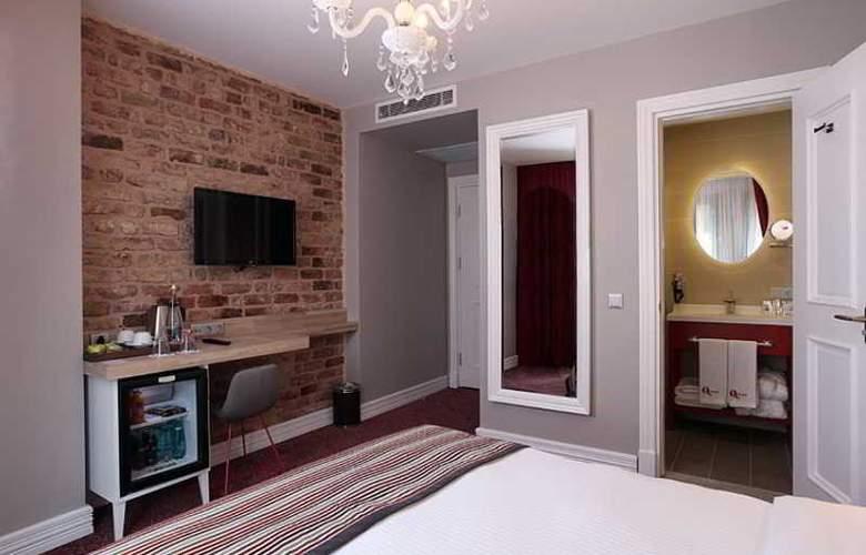 Q Pera Hotel - Room - 4