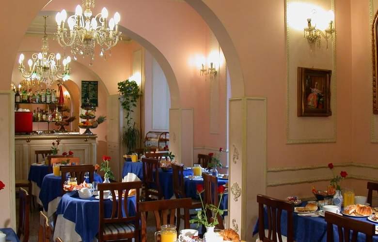 Philia - Restaurant - 2