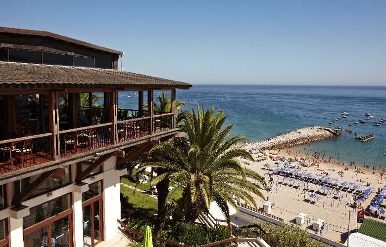 Hotel Do Mar - Terrace - 22