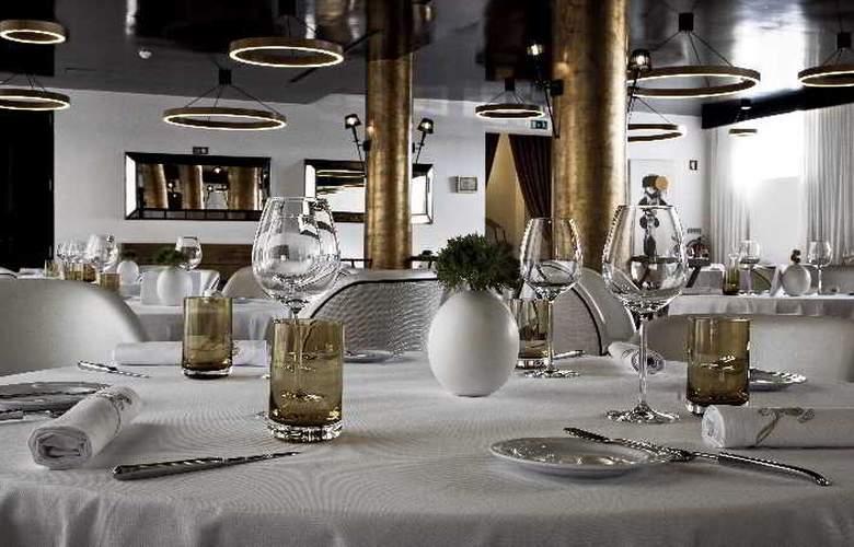 Alentejo Marmoris Hotel & Spa - Restaurant - 22