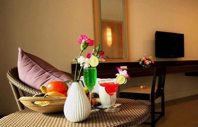 Sawaddi Patong Resort (formely Centara Sawaddi) - Room - 17