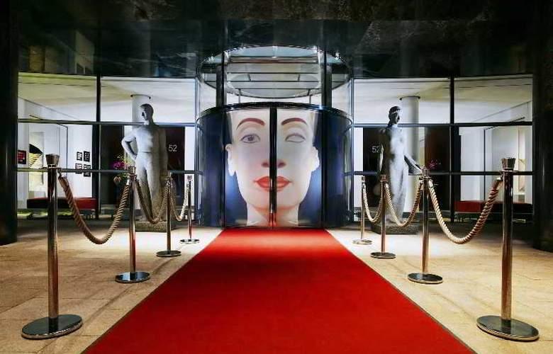 Le Royal Meridien Hamburg - Hotel - 0