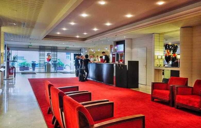 Mercure Centre Notre Dame - Hotel - 24
