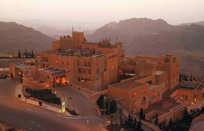 Movenpick Nabatean Castle - Hotel - 6