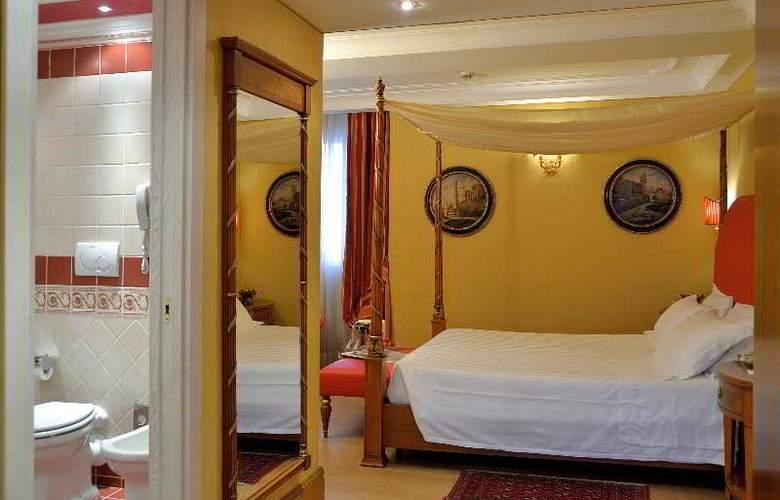 HOMS HOTEL - Room - 15