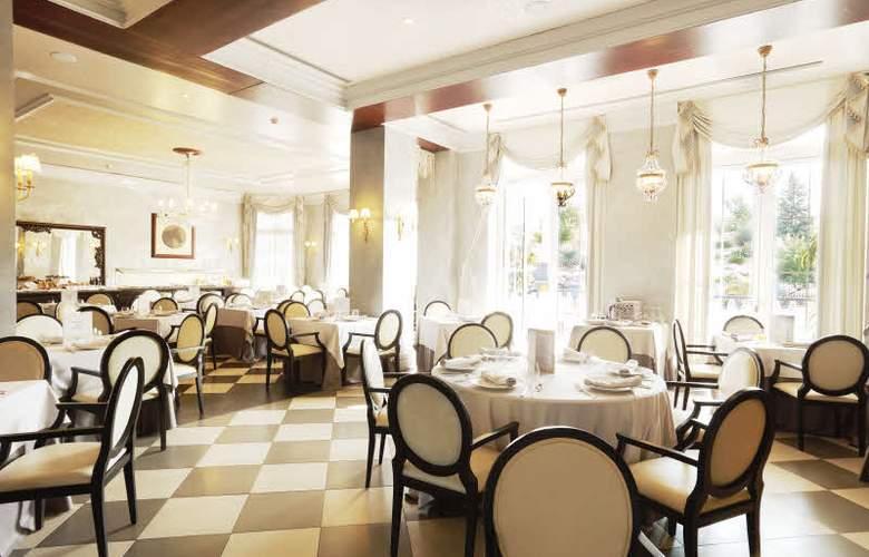 Mansión de Lucy - Restaurant - 19