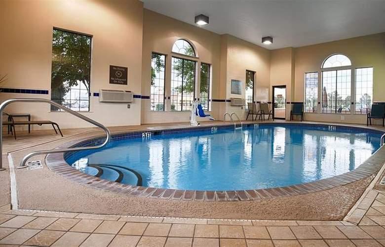 Best Westeren Plus Lonoke Hotel - Pool - 24