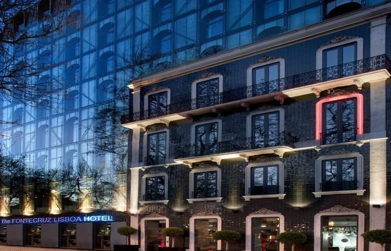 Fontecruz Lisboa - Hotel - 0