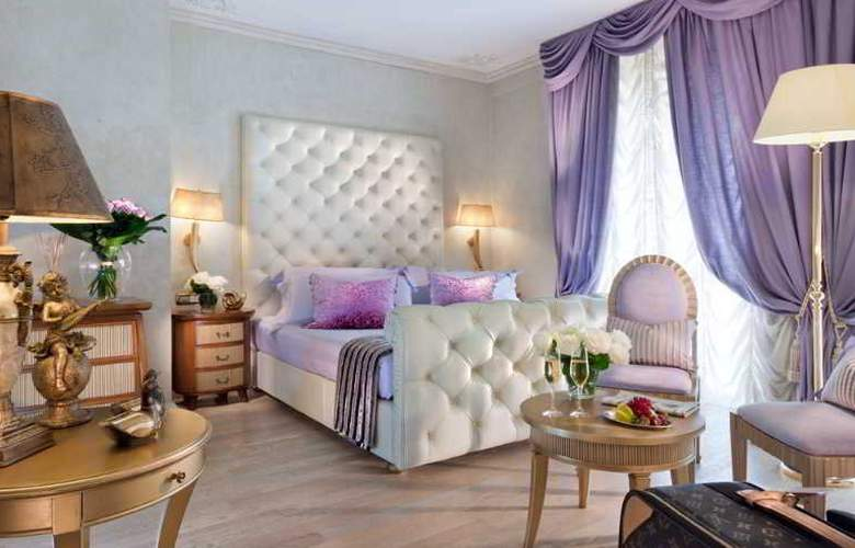 Grand Hotel Imperiale - Room - 2