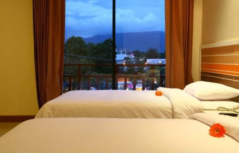 Imm Hotel Thaphae Chiang Mai - Room - 3
