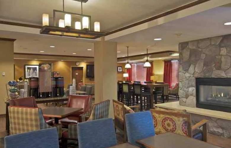 Hampton Inn Anchorage - Hotel - 0