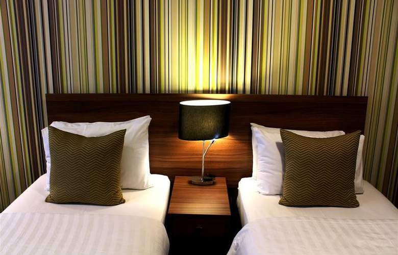 Best Western Mornington Hotel London Hyde Park - Room - 90