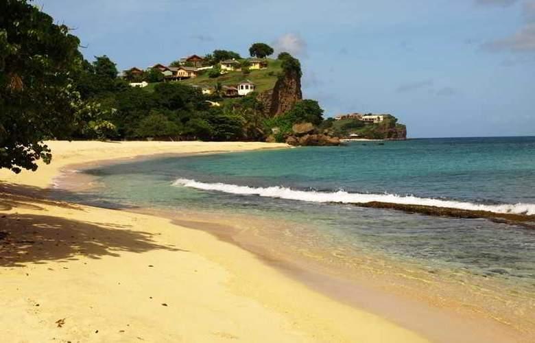 Grenadian by rex resorts - Beach - 21