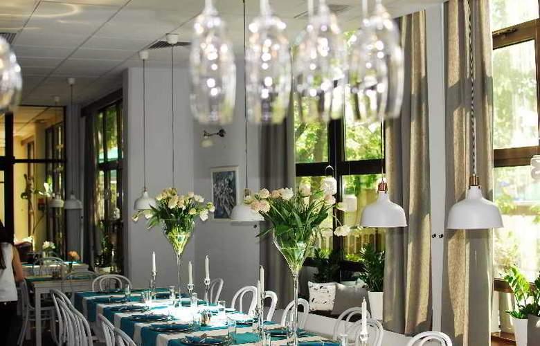 Demel - Restaurant - 15