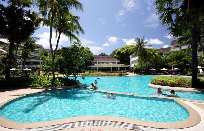 Thavorn Palm Beach Phuket - Pool - 5