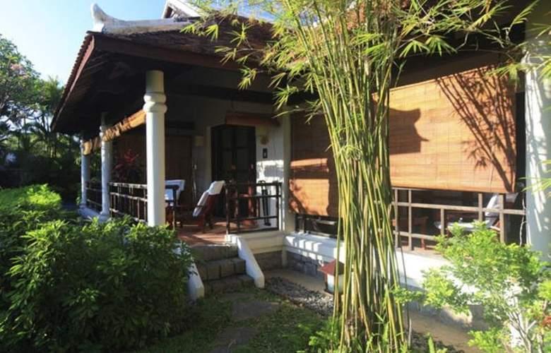 Evason Ana Mandara Resort Nha Trang - Hotel - 8
