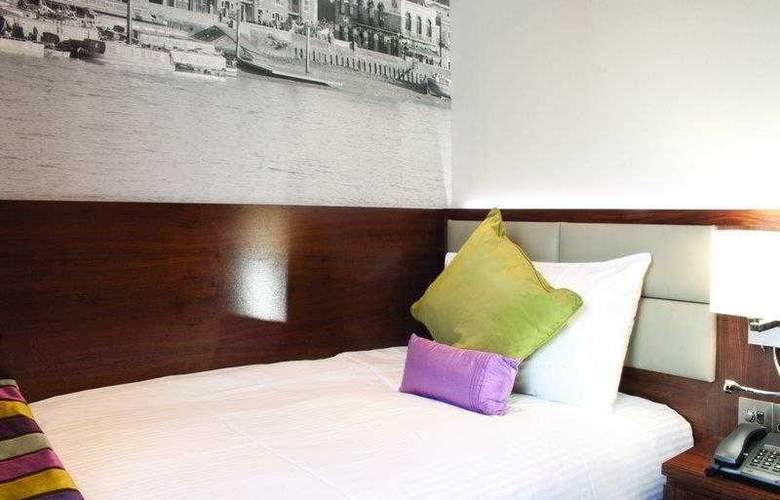 Best Western Plus Seraphine Hotel Hammersmith - Hotel - 10