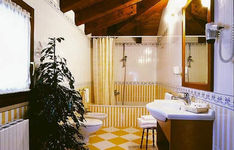 Antico Moro - Room - 6