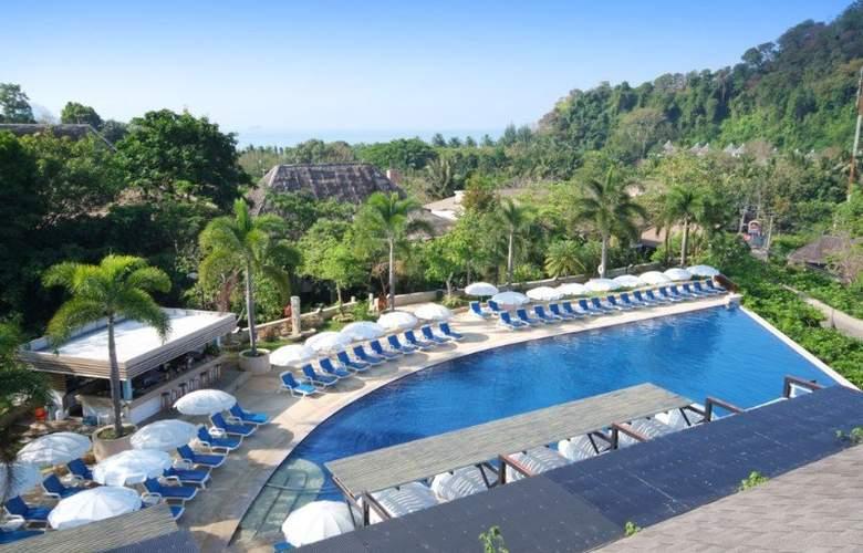 Pakasai Resort - Pool - 3
