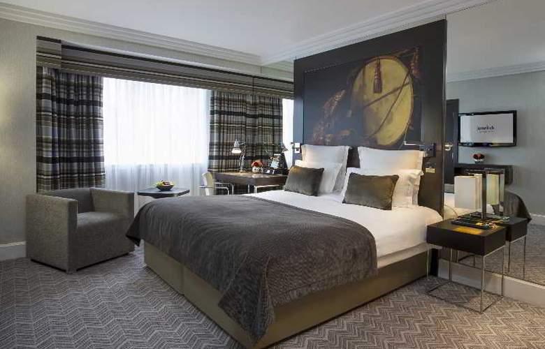 Jumeirah Lowndes - Room - 15