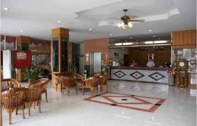 J. A. Villa Pattaya - General - 3