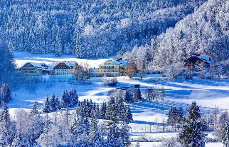 Sheraton Fuschlsee - Salzburg Hotel Jagdhof - Hotel - 5