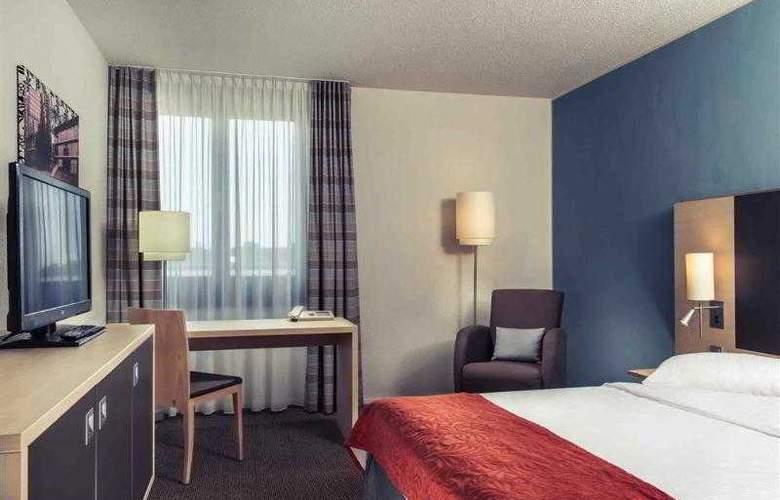 Mercure Bonn Hardtberg - Hotel - 12