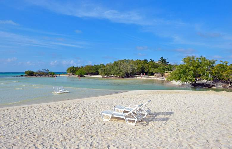 Sol Cayo Coco All Inclusive - Beach - 4