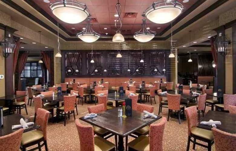 Hilton Dallas/Southlake Town Square - Hotel - 5