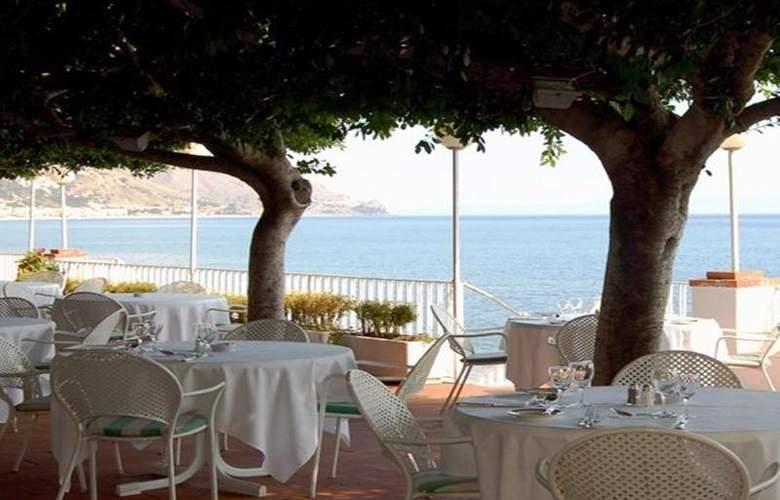 Lido Mediterranee - Restaurant - 14